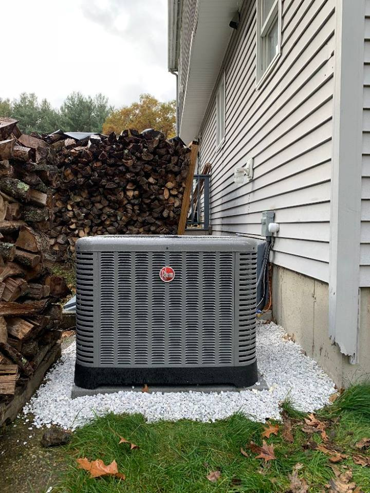 Billerica Ma Heating and Cooling