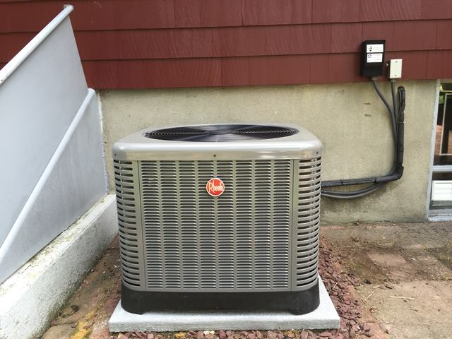 Chelmsford Ma Heating and Air Conditioning Services