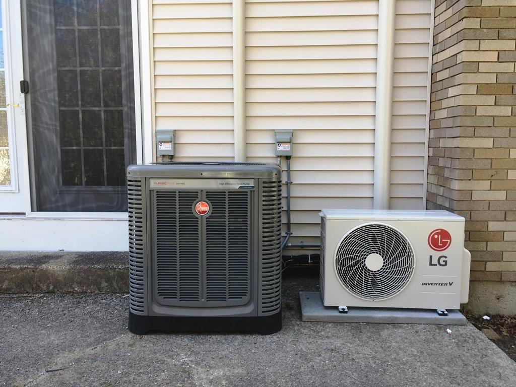 Lowell Ma Heating and Cooling